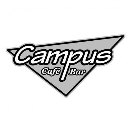 free vector Campus 1