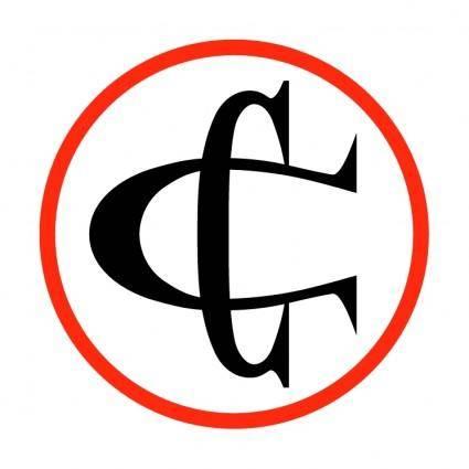 free vector Campinense club campina grandepb