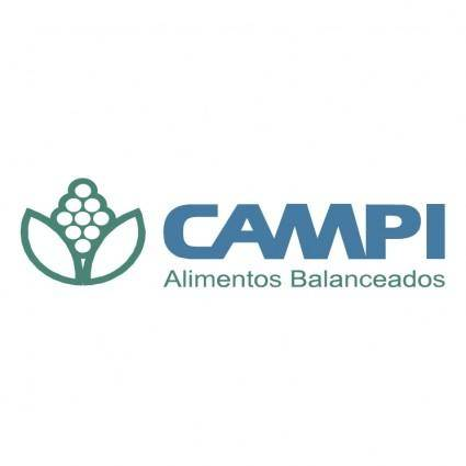 free vector Campi