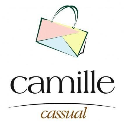Camille cassual
