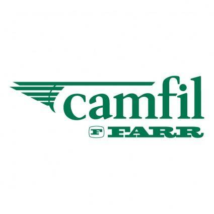 free vector Camfil farr
