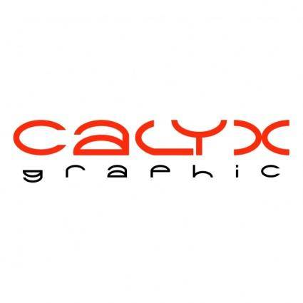 Calyx graphic