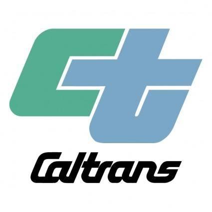 free vector Caltrans
