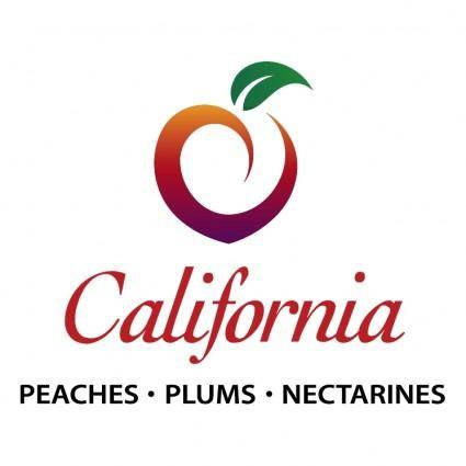 free vector California tree fruit agreement