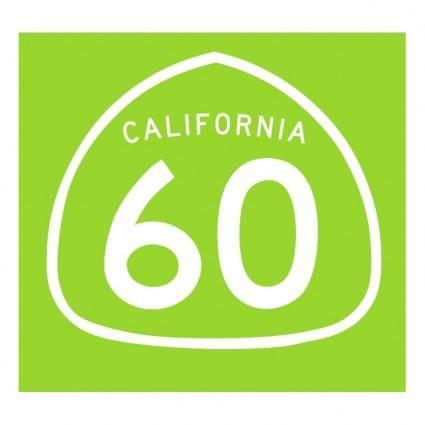 California 60