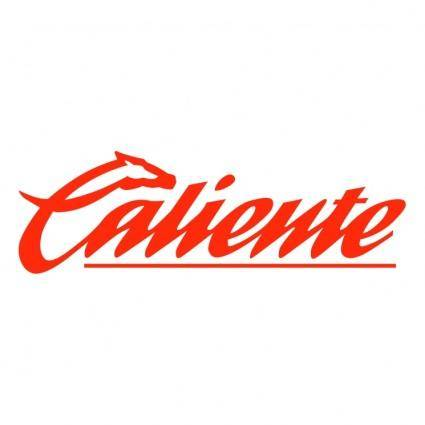 free vector Caliente 1