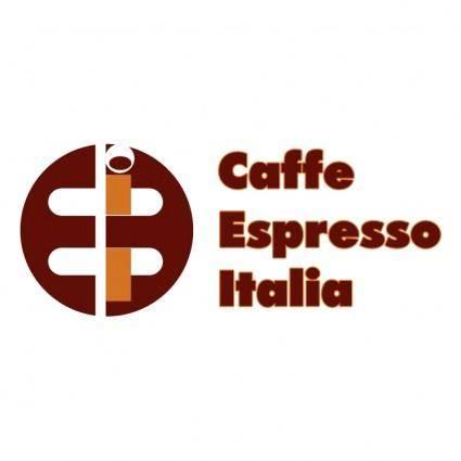 Caffe espresso italia 0