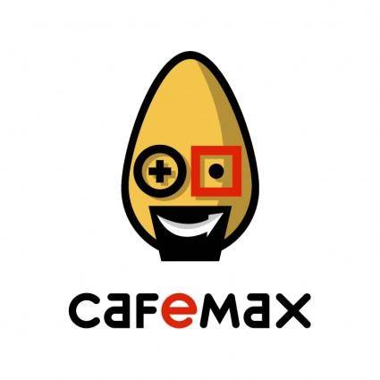 free vector Cafemax