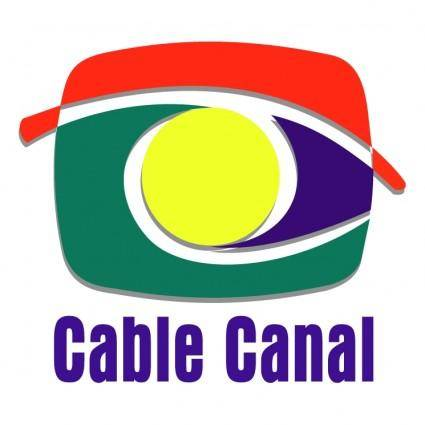 Cablecanal