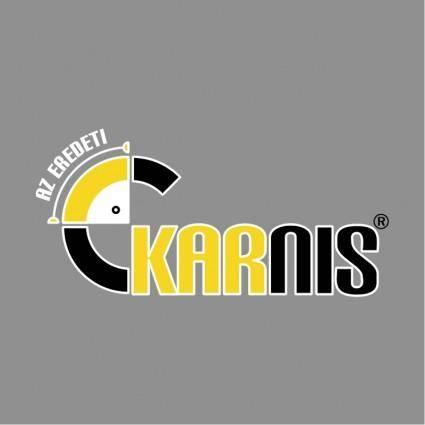 free vector C karnis