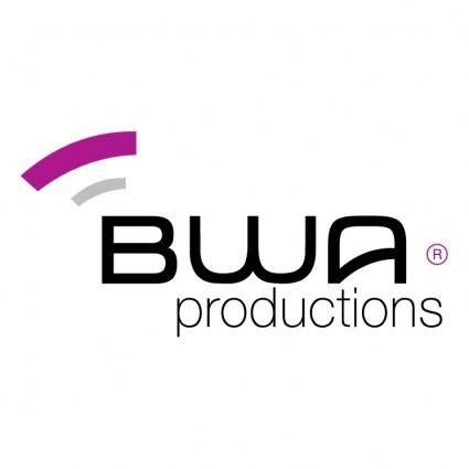Bwa productions