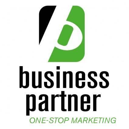 free vector Business partner 1