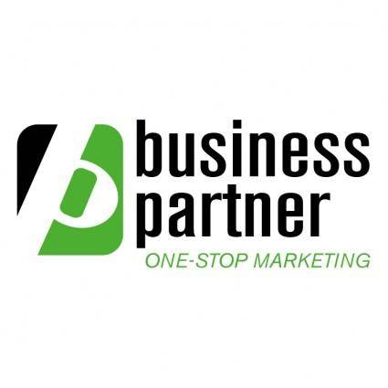 free vector Business partner 0