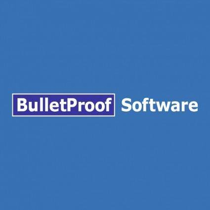 Bulletproof software
