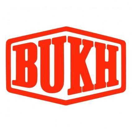 Bukh diesel