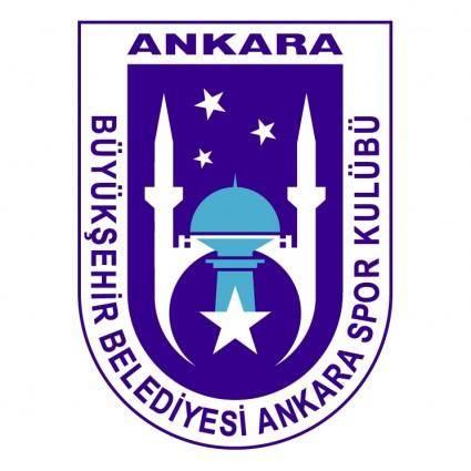 free vector Bsb ankara spor kulubu
