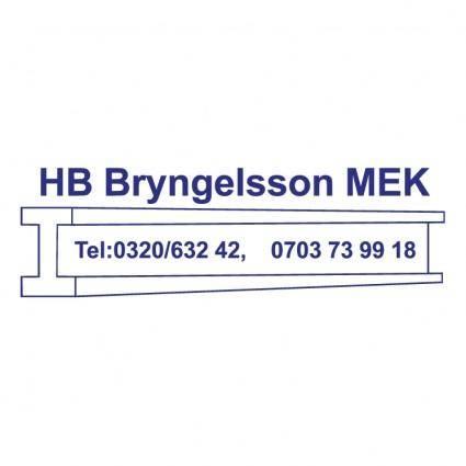 Bryngelsson