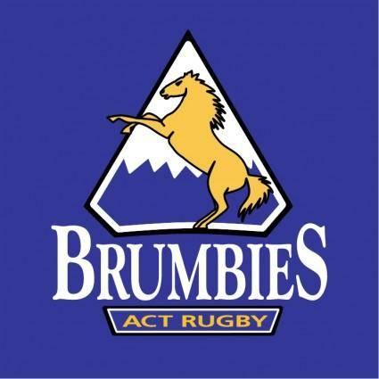 free vector Brumbies