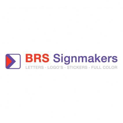 Brs signs
