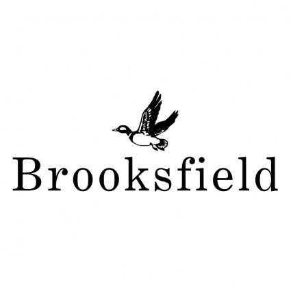 free vector Brooksfield