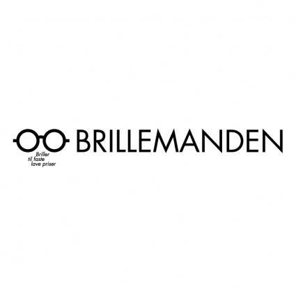 free vector Brillemanden