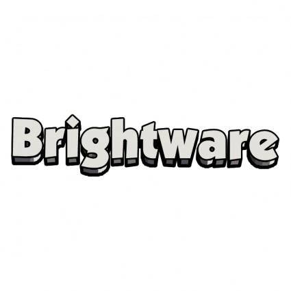 free vector Brightware