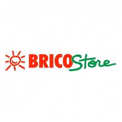 Brico store