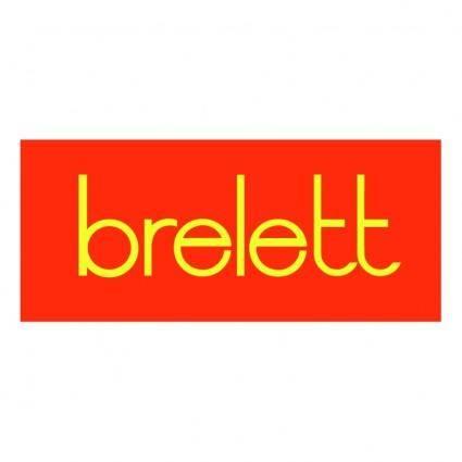 free vector Brelett
