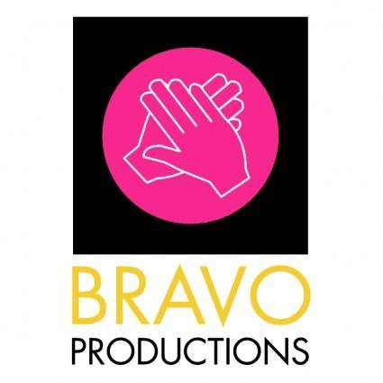 free vector Bravo production