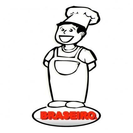 free vector Braseiro