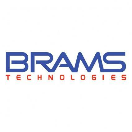 free vector Brams technologies