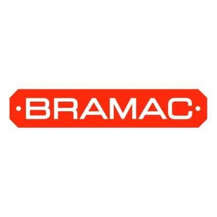 free vector Bramac 0