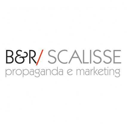 Br scalisse propaganda e marketing