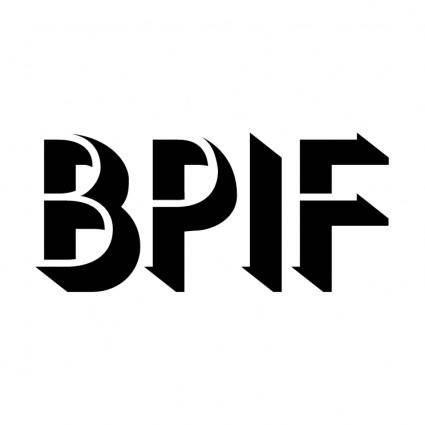 free vector Bpif
