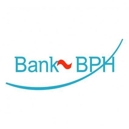 free vector Bph bank 1