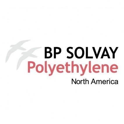 Bp solvay polyethylene