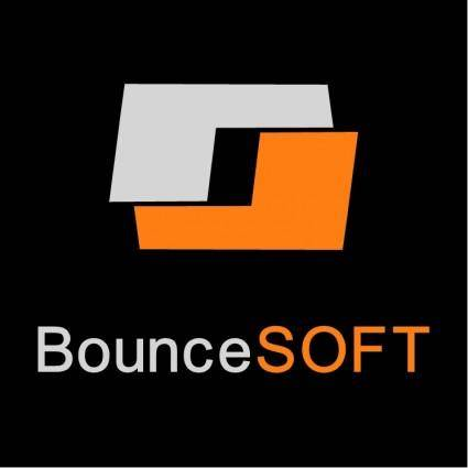 free vector Bounce soft