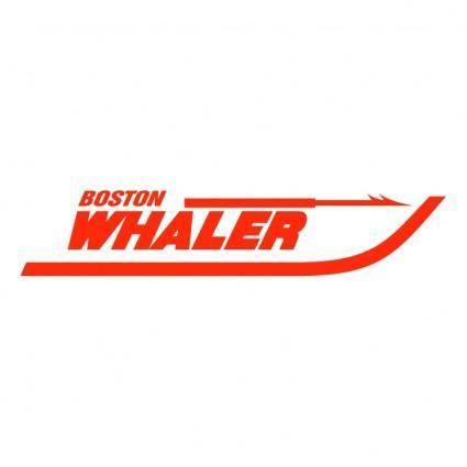 free vector Boston whaler 0