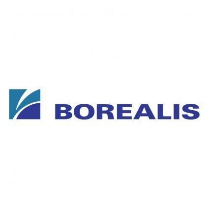 Borealis 0
