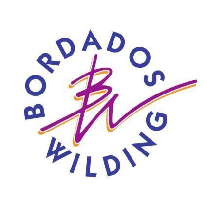 Bordados wilding