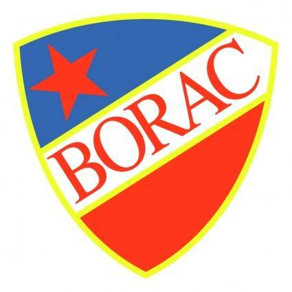 free vector Borac