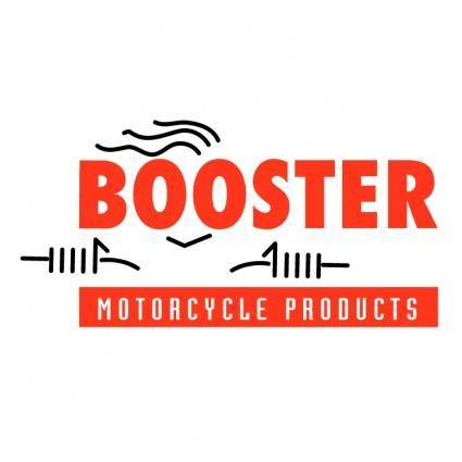 free vector Booster 1