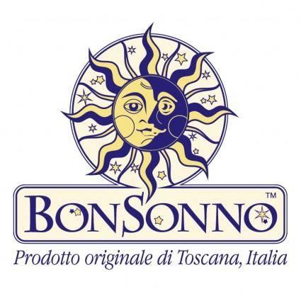 free vector Bonsonno
