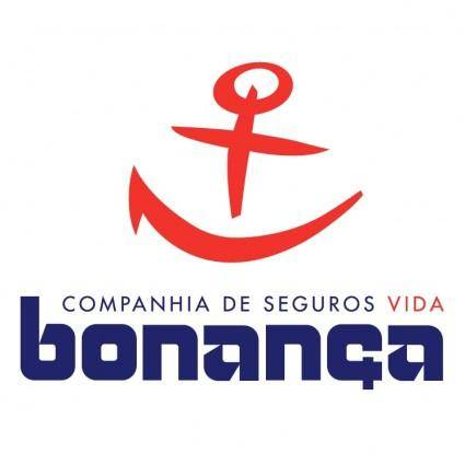 free vector Bonanca