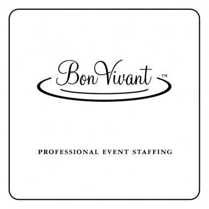 free vector Bon vivant 0