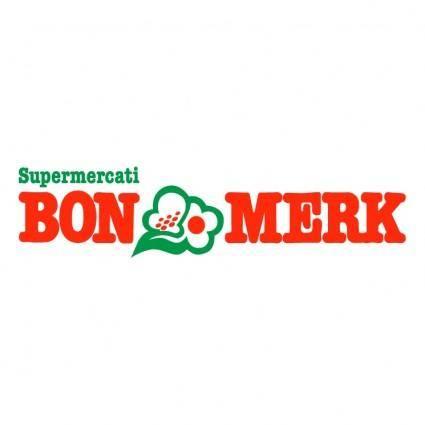 free vector Bon merk