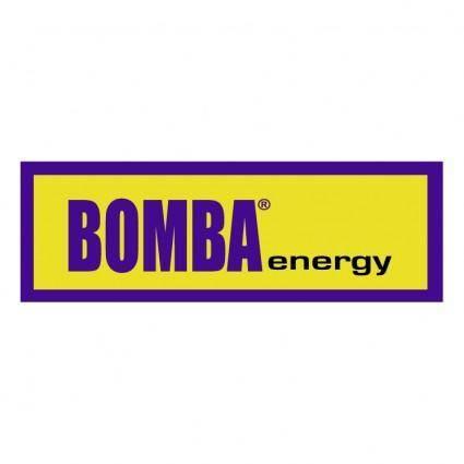 free vector Bomba energy