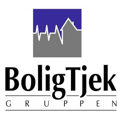 free vector Boligtjekgruppen