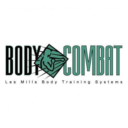 free vector Body combat
