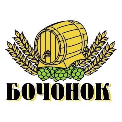 free vector Bochonok